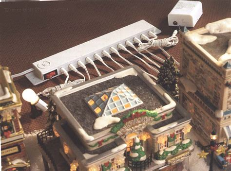 department 56 lighting system department 56 village free shipping over 69 use code
