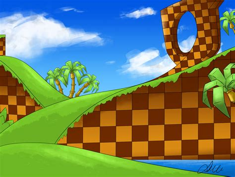 sonic backgrounds sonic the hedgehog backgrounds impremedia net