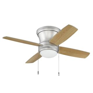 44 hugger ceiling fan with light craftmade lavh44bp4 brushed pewter laval hugger 44 quot 4