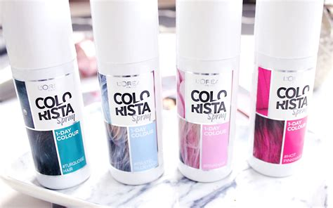 Festival Hair In Seconds With L'oreal Paris