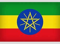 Ethiopia Large Flag Gallery Yopriceville HighQuality