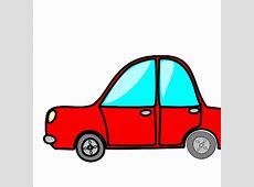 Car Cartoon Clipartsco