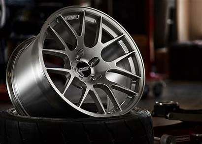 Wheels Ec Apex Brushed Forged 7r Clear