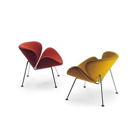 artifort orange slice chair sessel sitzm 246 bel lounge foyer