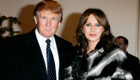 'Sieva - trofeja' un hroniska neuzticība: atklājas Trampu laulības noslēpumi - DELFI