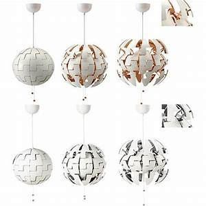 Ikea Ps 2014 Lampe : ikea ps 2014 pendant lamp modern ceiling light contemporary scandinavia ebay ~ Watch28wear.com Haus und Dekorationen