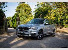 2016 BMW X5 xDrive 40e Review photos CarAdvice