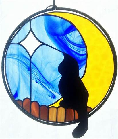 Glass Stained Beginner Patterns Projects Fused Mann
