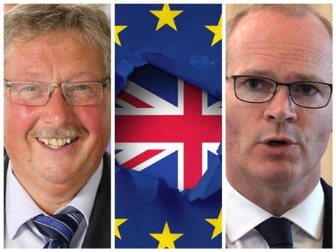 DUP's Sammy Wilson sends Twitter into meltdown with Simon ...