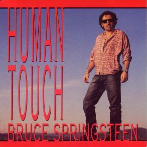human touch bruce springsteen song wikipedia