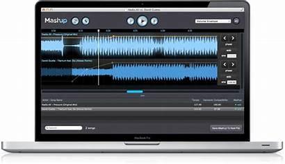 Mashup Mashups Own Create Maker Mac Songs