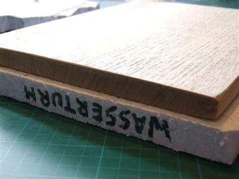 Gießformen Beton Selbst Herstellen by Beton Gie 223 Form Mit Einem Messer Selbst Herstellen Ein