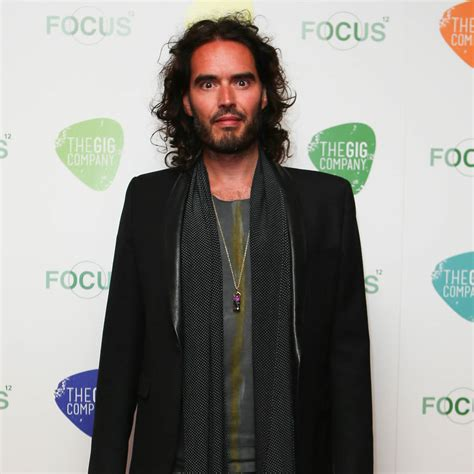 russell brand degree russell brand uncertain if he ll graduate university the