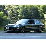 1998 Honda Civic  Exterior Pictures CarGurus