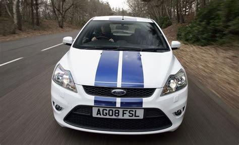 ford focus st  car review honest john