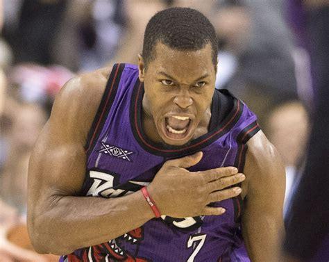 raptors leader kyle lowry nba eastern player   month