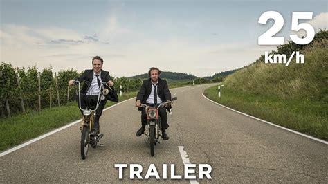 krankenfahrstuhl 25 km h führerscheinfrei 25 km h erster trailer ab 31 10 18 im kino