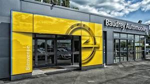 Etampes Pare Brise : baudrey automobiles opel chevrolet concessionnaire ~ Melissatoandfro.com Idées de Décoration