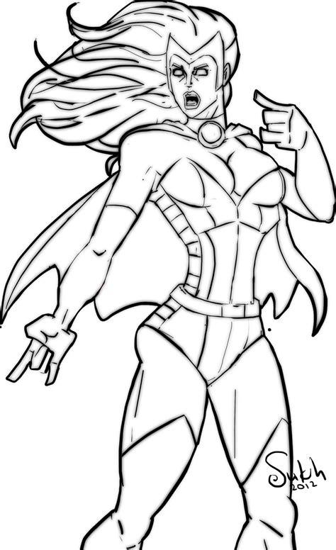 super hero  art  colouring marvel comics