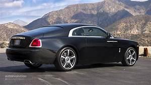 Rolls Royce Wraith : rolls royce wraith review autoevolution ~ Maxctalentgroup.com Avis de Voitures