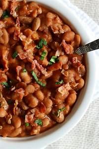 vegan baked beans slow cooker