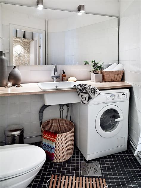 bathroom styling ideas scandinavian style practical bathroom interior design ideas