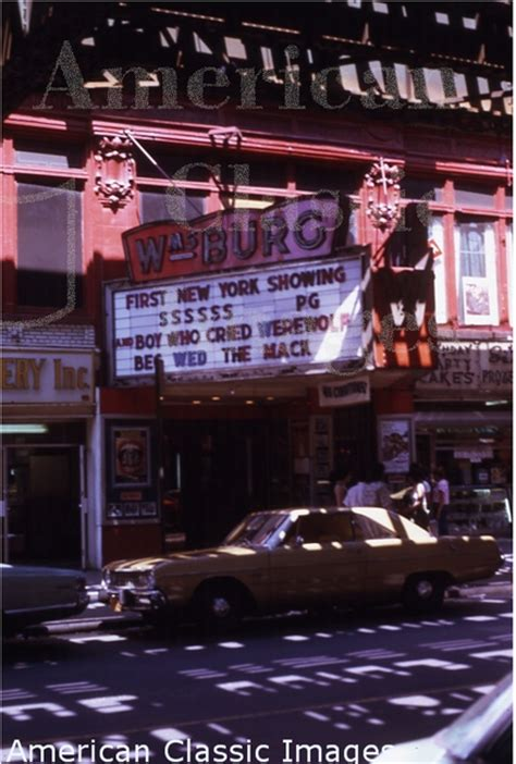 williamsburg theatre  brooklyn ny cinema treasures