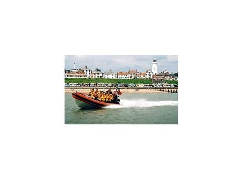 Southwold Boat Trips by Coastal Voyager