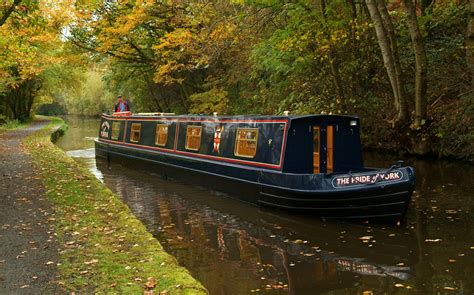 Canal Boats England by Cut Above Narrowboats Outstanding Unique Bespoke Fit
