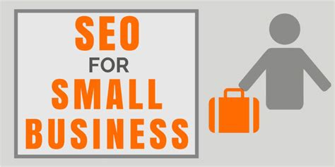 small business seo 5 steps to seo brilliance for small business