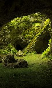 Cave HD Wallpaper   Full HD Pictures