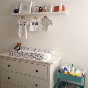 Baby Reisebett Ikea : nursery decoration hemnes dresser raskog trolley ikea miffy klm laredoute baby clothing ~ Buech-reservation.com Haus und Dekorationen