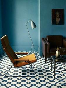 osez une deco couleur bleu canard dans votre interieur With bleu canard avec quelle couleur