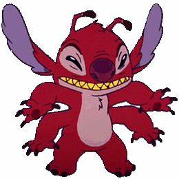 Image - 629 - Leroy.gif | Stitch Database Wiki | Fandom ...