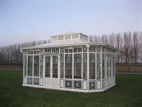 Gartenhaus Mit Bad by Orangerie Gartenhaus Quot Bad Homburg Quot Mit Glasscheiben My
