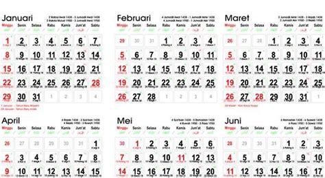 Uge Kalender 2018