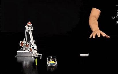 Arm Robot Hand Robotic Mechanical Dof Arms