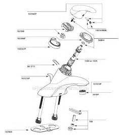 moen l4725 parts list and diagram ereplacementparts com