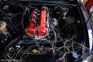 Mazda Miata 2 4l Ecotec Swap Part 6  Wiring  Wiring