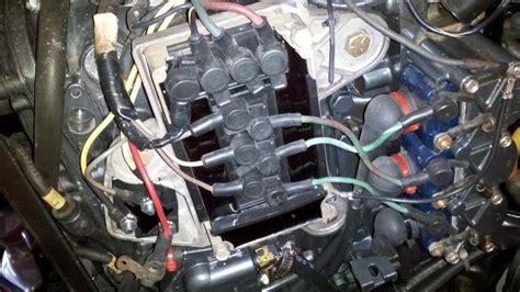 Mercury Boat Motor Problems by 70 Hp Johnson Outboard Motor Troubleshooting Impremedia Net