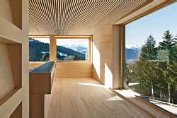 architektur holzbau reiner holzbau oder mischbauweise detail de das architektur und bau portal
