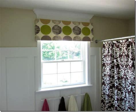 beautiful  unique diy window valance designs