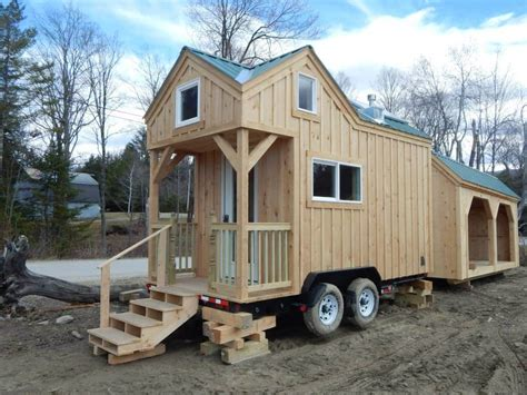 work sheds for sale the tiny house on wheels from cottage shop