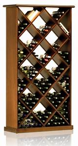 Rangement Bouteille De Vin : meuble de rangement bouteilles de vin ~ Teatrodelosmanantiales.com Idées de Décoration