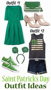 Best 25+ St patrick's day outfit ideas on Pinterest | St ...