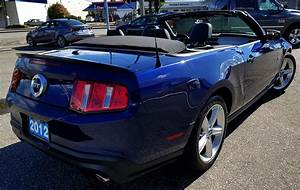 Ford Mustang GT Premium Convertible – Autoworld