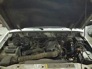 Used Parts 2002 Ford Ranger 3 0l V6 Engine 5r44e