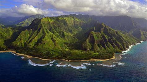 kauai the garden isle