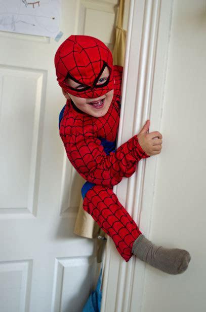 piccolo spiderman immagine gratis public domain pictures