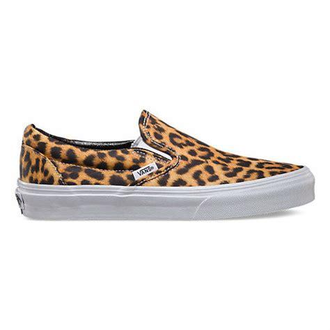 vans digi leopard classic on shoes new womens